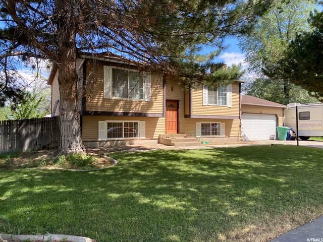 8925 S 3780 W, West Jordan, UT 84088 (#1690498) :: Big Key Real Estate