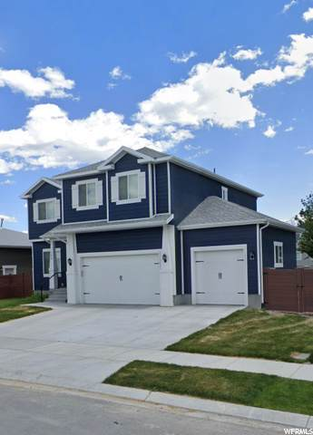 152 N 350 E, Vineyard, UT 84059 (#1690507) :: goBE Realty