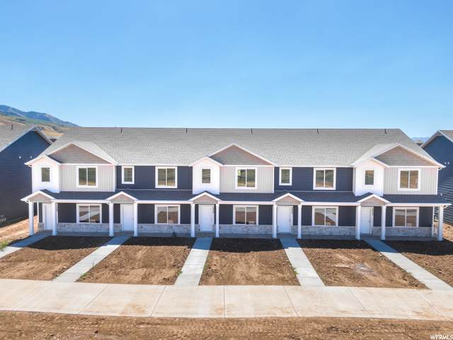 1560 E 460 S, Hyrum, UT 84319 (MLS #1690520) :: Lookout Real Estate Group