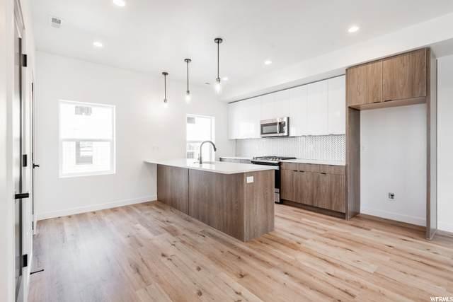 620 N Orchard Dr #25, North Salt Lake, UT 84054 (MLS #1690539) :: Lookout Real Estate Group
