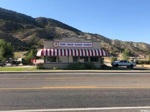 1142 E Highway 132 Hw N, Nephi, UT 84648 (#1690557) :: Big Key Real Estate