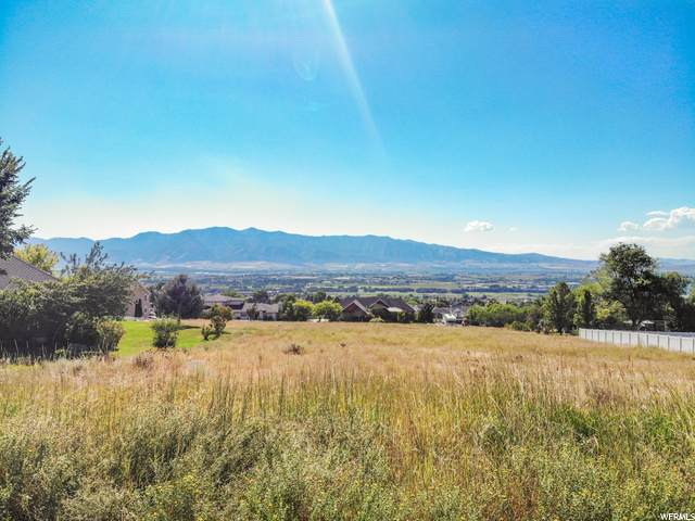 879 Grandview Dr #25, Providence, UT 84332 (#1690593) :: Colemere Realty Associates