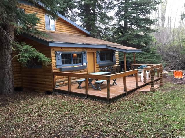 9858 Jim Bridger Rd N A , B, Oakley, UT 84055 (MLS #1690613) :: High Country Properties