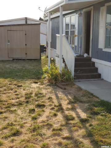 1631 N 210 E, Tooele, UT 84074 (#1690622) :: Doxey Real Estate Group