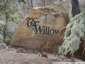5560 S Willow Ln E A, Salt Lake City, UT 84107 (#1690625) :: Red Sign Team