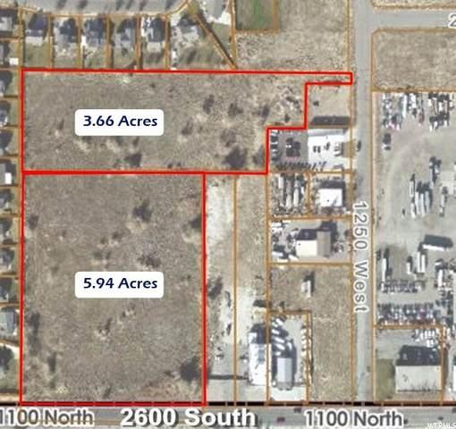 1350 W 2600 S, Woods Cross, UT 84087 (#1690627) :: Red Sign Team