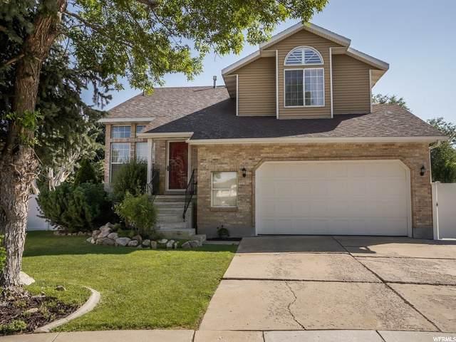 2382 N 450 W, Harrisville, UT 84414 (#1690637) :: Big Key Real Estate