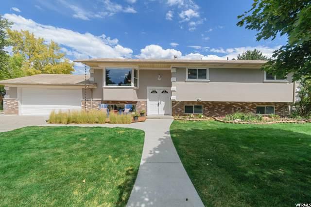 10164 N 5480 W, Highland, UT 84003 (#1690654) :: Big Key Real Estate