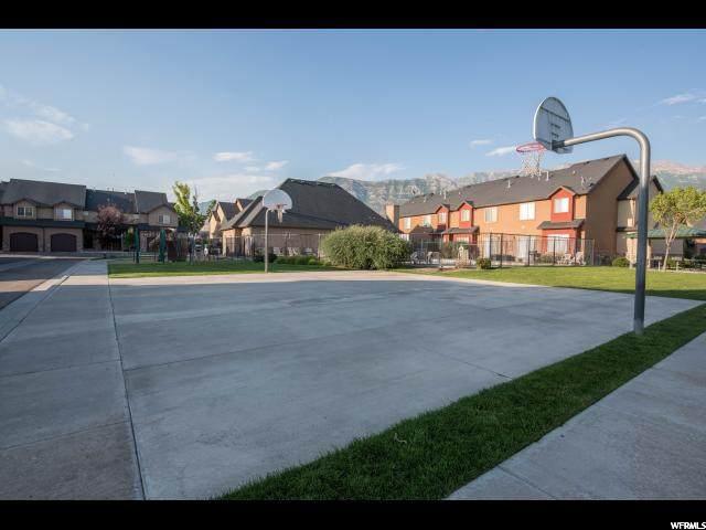 317 S 1000 W #104, Pleasant Grove, UT 84062 (#1690712) :: Big Key Real Estate