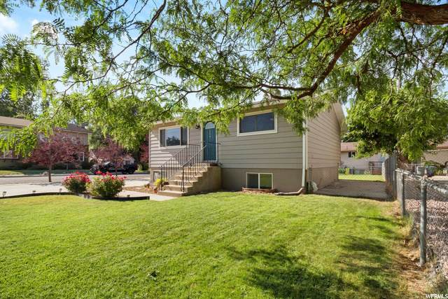 154 Douglas St, Ogden, UT 84404 (#1690727) :: Big Key Real Estate