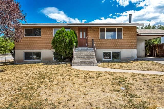 1007 S 680 W, Payson, UT 84651 (#1690820) :: Big Key Real Estate