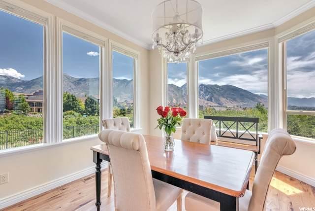 12458 N Angels Gate, Highland, UT 84003 (#1690837) :: Big Key Real Estate