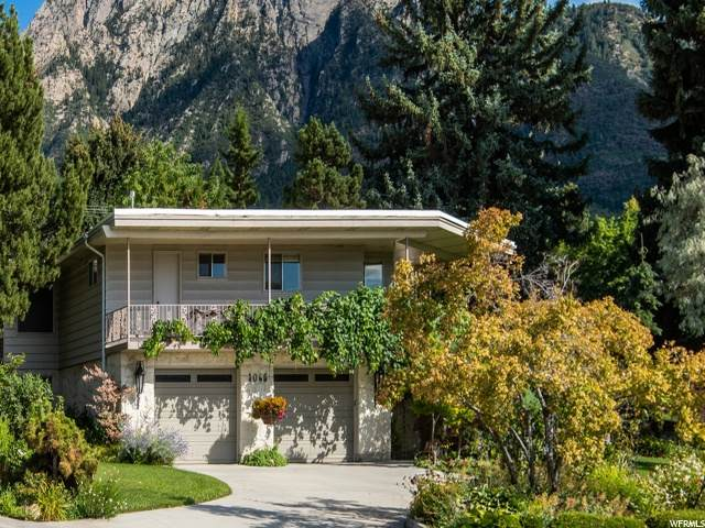 4065 S Achilles Dr E, Salt Lake City, UT 84124 (#1690838) :: Big Key Real Estate