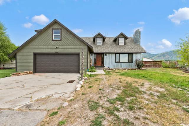920 W Weber Canyon Rd, Oakley, UT 84055 (#1690839) :: Pearson & Associates Real Estate