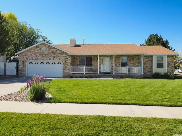 181 W 1360 N, American Fork, UT 84003 (#1690870) :: Bustos Real Estate | Keller Williams Utah Realtors