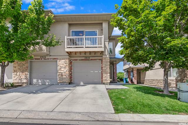 4844 W Stormy Dr, Riverton, UT 84096 (#1690875) :: The Perry Group