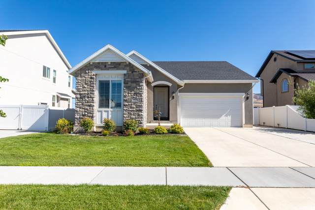 2526 W Cranberry Rd, Lehi, UT 84043 (#1690876) :: Red Sign Team