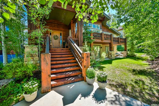 2602 N Morning Sky Ct E, Park City, UT 84060 (MLS #1690884) :: Lookout Real Estate Group