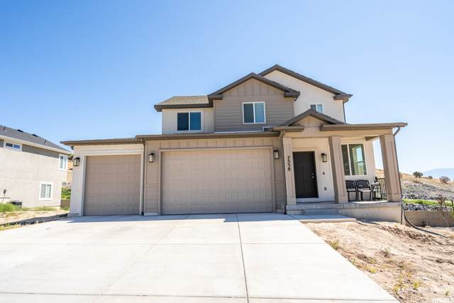 7338 N Pawnee Rd E #318, Eagle Mountain, UT 84005 (#1690891) :: Big Key Real Estate