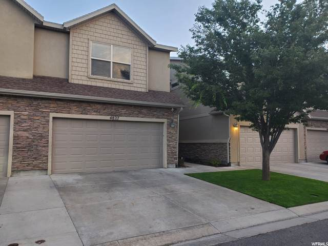4827 W Pipevine St S, Riverton, UT 84096 (#1690914) :: The Perry Group
