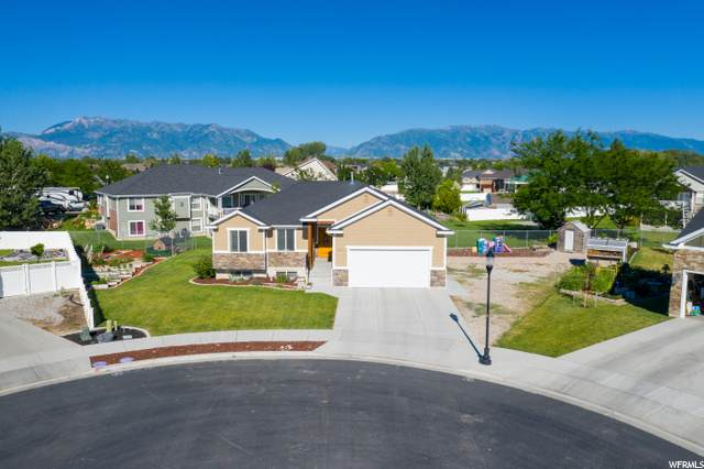 3508 W 1600 N, West Point, UT 84015 (#1690935) :: Exit Realty Success