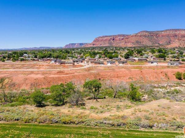 1518 S East Creekside Dr #62, Kanab, UT 84741 (#1690950) :: Doxey Real Estate Group