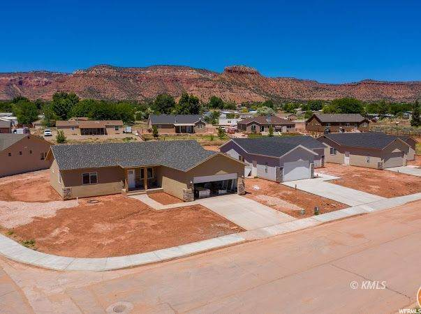 1494 S Sage Ct #11, Kanab, UT 84741 (#1690954) :: Doxey Real Estate Group