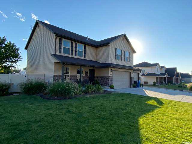 613 W 1385 N, Brigham City, UT 84302 (#1691064) :: Big Key Real Estate
