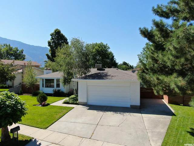 1532 E Tameron Dr, Sandy, UT 84092 (#1691130) :: Red Sign Team