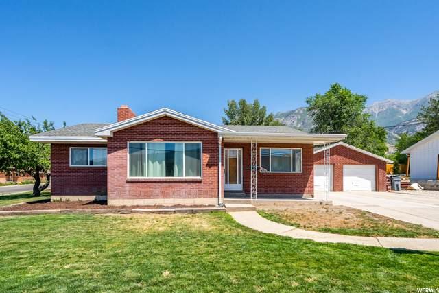 715 E 200 S, Pleasant Grove, UT 84062 (#1691137) :: Big Key Real Estate