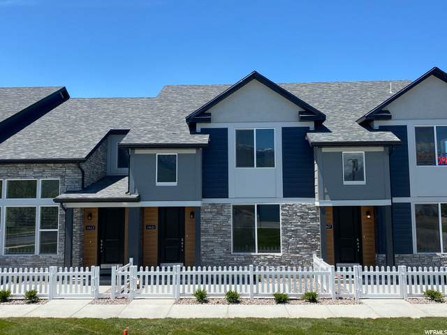 11634 S Frost View Ln W #24, Draper, UT 84020 (MLS #1691177) :: Lookout Real Estate Group