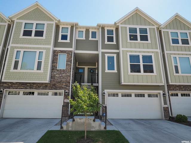 13421 S Silver Rock Ln #41, Draper, UT 84020 (#1691206) :: Big Key Real Estate
