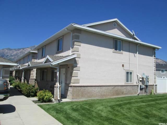 1940 N 275 W #22, Harrisville, UT 84414 (#1691224) :: Big Key Real Estate
