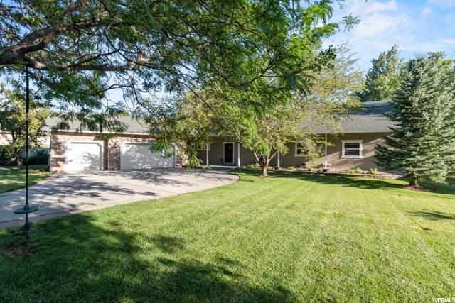 6545 W 10760 N, Highland, UT 84003 (#1691232) :: Big Key Real Estate