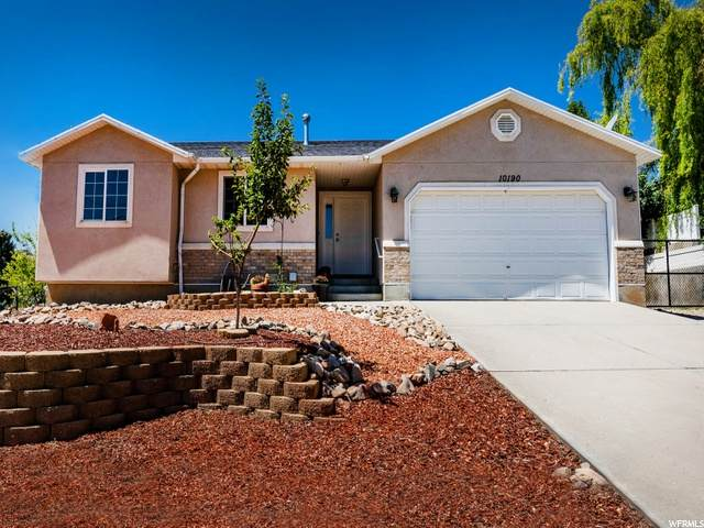 10190 S Solstice View Dr, Copperton, UT 84006 (#1691233) :: Pearson & Associates Real Estate