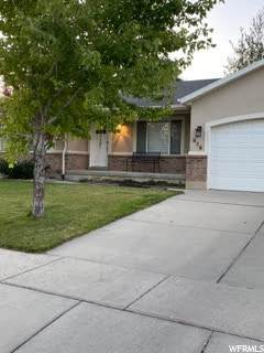 656 N 1400 E, Spanish Fork, UT 84660 (#1691247) :: Big Key Real Estate