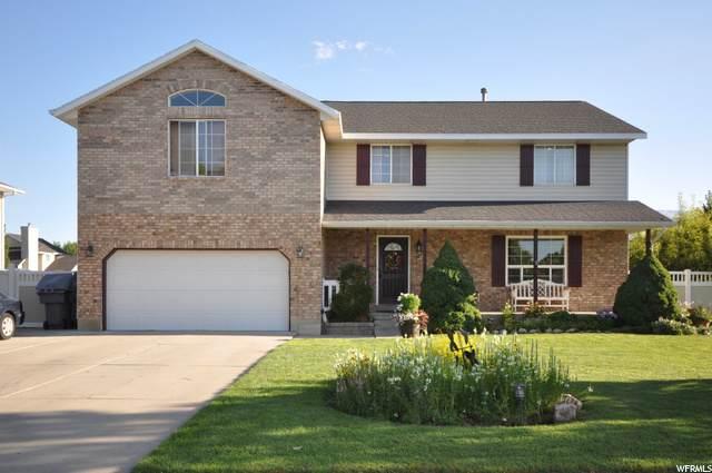 336 W 1360 N, American Fork, UT 84003 (#1691269) :: Bustos Real Estate | Keller Williams Utah Realtors