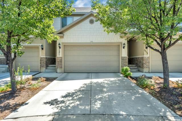 1271 W Ryker Vista Ln S, Murray, UT 84123 (#1691271) :: Bustos Real Estate | Keller Williams Utah Realtors