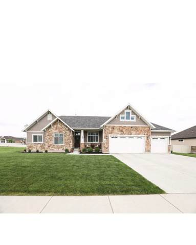 381 S 360 E, Midway, UT 84049 (#1691298) :: Bustos Real Estate | Keller Williams Utah Realtors