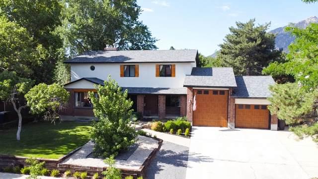 3553 E Summer Oaks Cir, Cottonwood Heights, UT 84121 (#1691300) :: goBE Realty