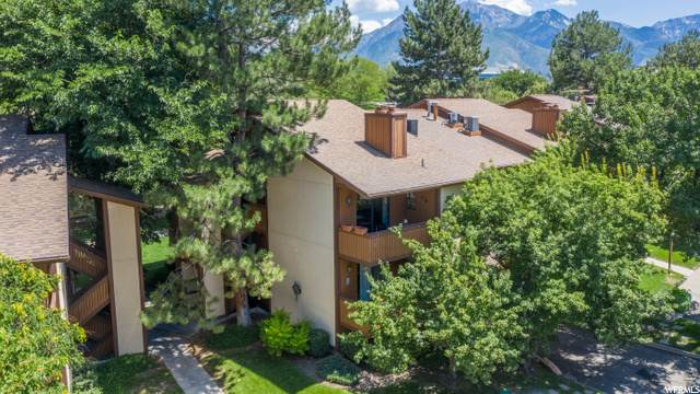 6881 S Countrywoods Cir E 9D, Cottonwood Heights, UT 84047 (#1691301) :: Powder Mountain Realty