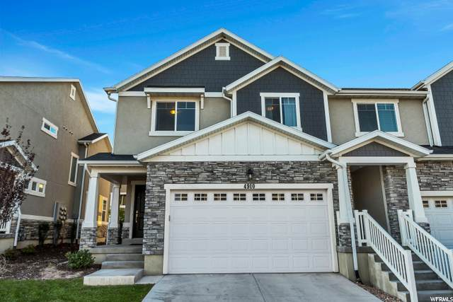 4910 W Pillar Dr #99, Riverton, UT 84096 (#1691303) :: The Perry Group
