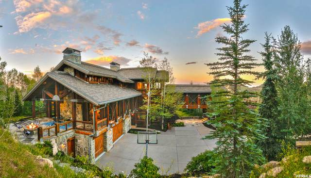 72 White Pine Canyon Rd, Park City, UT 84060 (#1691311) :: Colemere Realty Associates
