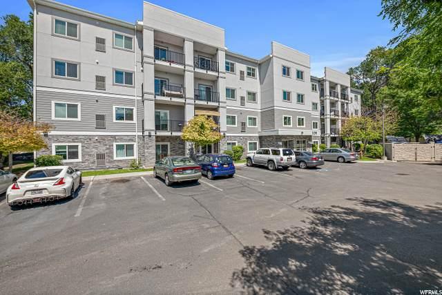 1174 E 3300 S #315, Salt Lake City, UT 84106 (#1691317) :: Bustos Real Estate | Keller Williams Utah Realtors
