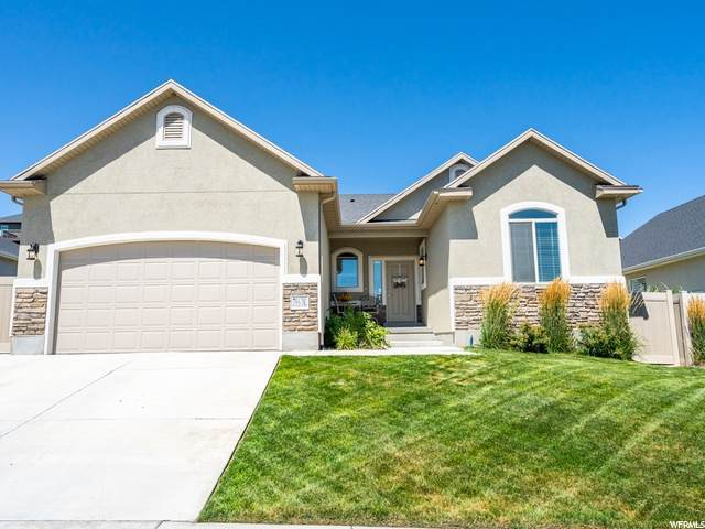 796 W Valley View Way N, Lehi, UT 84043 (#1691335) :: McKay Realty