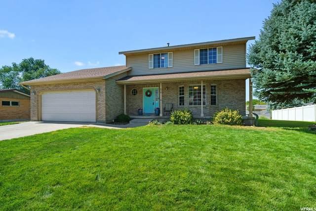 478 E Paradise Dr, Orem, UT 84097 (#1691353) :: Big Key Real Estate