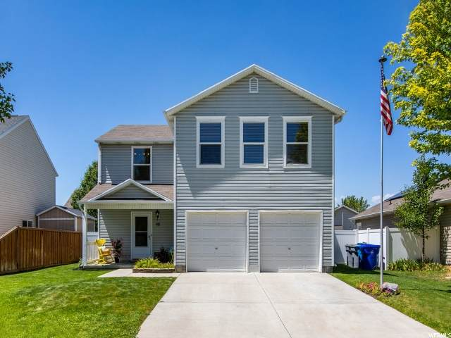 48 N Montrose Ln E, Saratoga Springs, UT 84043 (#1691354) :: Red Sign Team