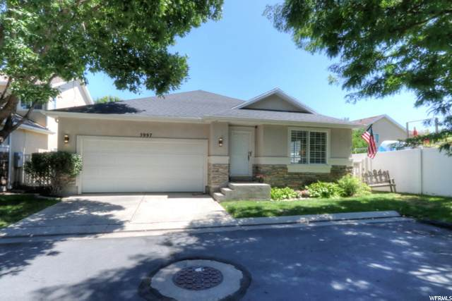 5997 S Forefather Pl, Taylorsville, UT 84123 (#1691383) :: Utah Best Real Estate Team | Century 21 Everest