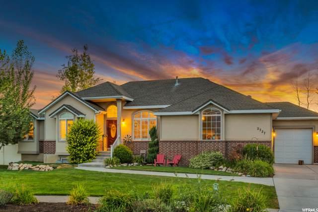 2727 N Prairie Cir W, Farr West, UT 84404 (#1691391) :: Big Key Real Estate