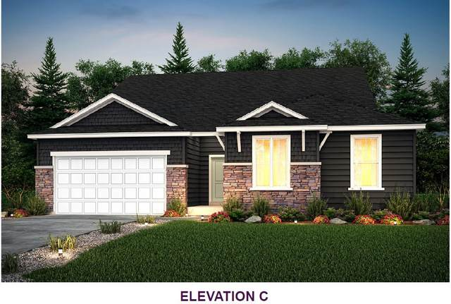 1321 W 810 S #121, Provo, UT 84601 (#1691405) :: Big Key Real Estate